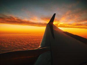 volo in aereo 2