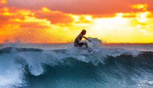 surfer Indonesia