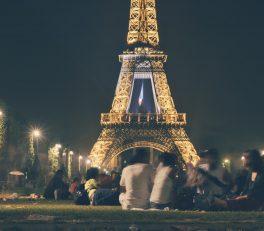 I migliori posti in Europa